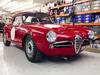 1965 Alfa Romeo 101 Spider Veloce