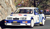 1987 Ford Sierra Cosworth 'Group A' Rally Car