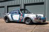 1980 Porsche 911 RSR Homage
