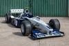 Williams F1 Replica.  Show car.
