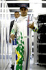 Signed Massa 'Brazil 2016' Race suit.