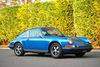 1972 Porsche 911 2.4T