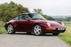 1996 Porsche 911 (993) C2 Coupe Manual