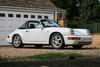 1992 Porsche 911 (964) Targa