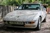 1986 Porsche 924 S