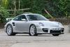 2008 Porsche 911 (997) GT2 Club Sport