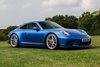 2018 Porsche 911(991.2) GT3 Touring 6-speed manual