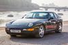 1994 Porsche 968 CS