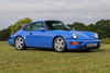 1992 Porsche 911 (964) Carrera RS N/GT 'Racing Package'