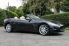 2010 Maserati GranCabrio Automatic