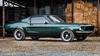 1967 Ford Mustang 390GT 'Bullitt' Homage