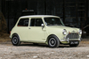 1963 Morris Mini-Minor