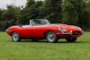 1962 Jaguar E-Type Series 1 3.8 Roadster