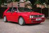 1992 Lancia Delta Integrale Evo