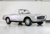 1966 Mercedes-Benz 230SL Pagoda