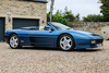 1993 Ferrari 348 Spider Manual
