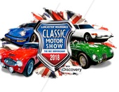 NEC Classic Motor Sale 2018 - Cars - DAY 1