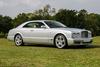 2008 Bentley Brooklands Coupe