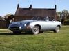 1963 Jaguar E-Type Series I 3.8 Roadster
