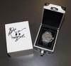 Eddie Jordan's TW Steel watch