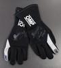 Mark Blundell. Signed race gloves.