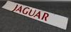 An original Jaguar XJR 14 front wing.