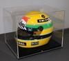 Replica Ayrton Senna Helmet.