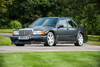 1992 Mercedes-Benz 190 E 2.5-16 Evolution II