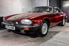 1990 Jaguar XJS HE - 840 Miles