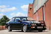 1987 Ford Sierra RS500 Cosworth - 19,000 miles