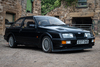 1987 Ford Sierra RS500 Cosworth - 11,000 miles