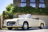 1960 Mercedes-Benz 190 SL Right-Hand Drive
