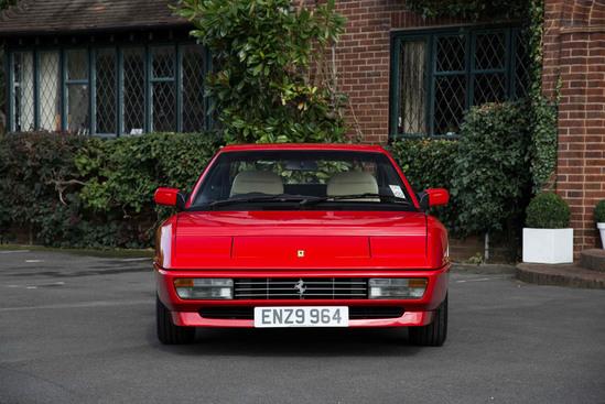 1992 Ferrari Mondial 3.4 T