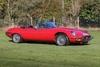 1974 Jaguar E-Type Series III V12 Roadster - ex-Noel Edmonds
