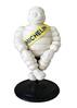 Michelin Man on Stool' figure