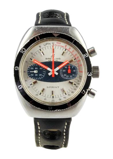 c.1969 Breitling Sprint Ref. 2212