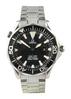 Omega Seamaster Professional Bracelet Watch.
