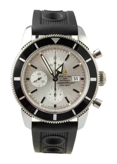 2013 Breitling Super Ocean 'Heritage' Chronograph automatic
