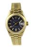 Rolex Datejust Ladies 18ct gold