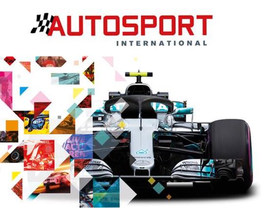Autosport International Show Sale - Automobilia