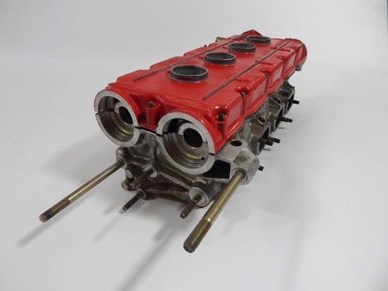 Ferrari 308 V8 cylinder heads &  cam covers.