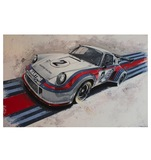 Martini Porsche' by Tony Upson.