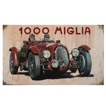 Mille Miglia' by Tony Upson.