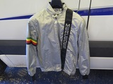 Mitcom Mercedes-Benz promotion jacket.