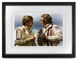 Steve McQueen 'Le Mans' mixed lot.