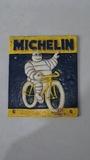 Michelin Man wall plaque.