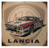 Lancia' by Tony Upson.