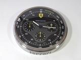 Ferrari Panerai Rattrapante Clock.