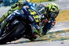 Valentino Rossi. Artist Signed Limited Edition