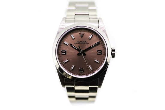 Rolex Oyster Perpetual Mid-Size Automatic